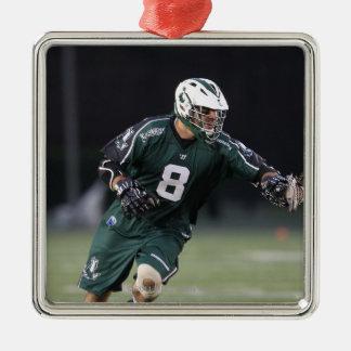 BOSTON, MA - JUNE 11:  Peter Vlahakis #8 2 Metal Ornament