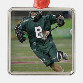 BOSTON, MA - JUNE 11:  Peter Vlahakis #8 Metal Ornament