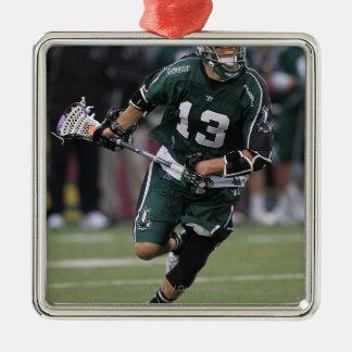 BOSTON, MA - JUNE 11:  Stephen Berger #13 2 Metal Ornament