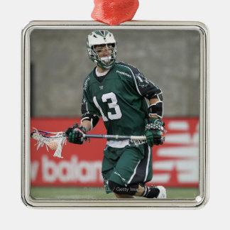 BOSTON, MA - JUNE 11:  Stephen Berger #13 3 Metal Ornament