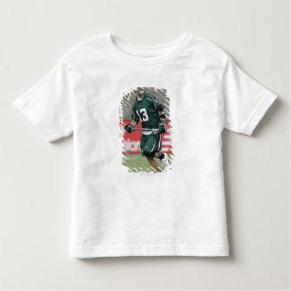 BOSTON, MA - JUNE 11:  Stephen Berger #13 3 Shirt