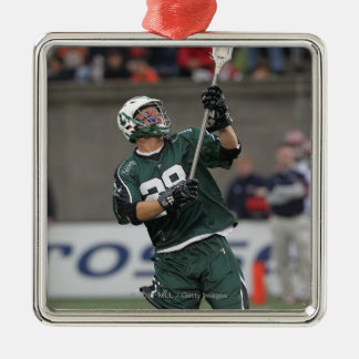 BOSTON, MA - JUNE 11:  Zach Brenneman #28 2 Metal Ornament