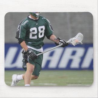 BOSTON, MA - JUNE 11:  Zach Brenneman #28 Mouse Pad