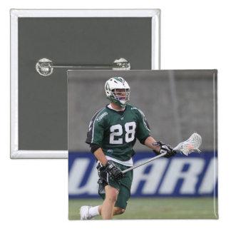 BOSTON, MA - JUNE 11:  Zach Brenneman #28 Pinback Button