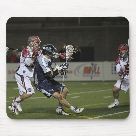 BOSTON, MA - JUNE 4:  Ben Rubeor #13 Mouse Pad