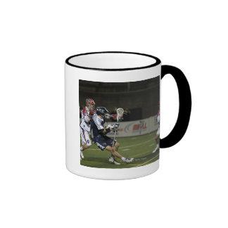 BOSTON, MA - JUNE 4:  Ben Rubeor #13 Coffee Mug