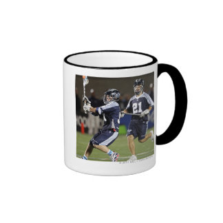 BOSTON, MA - JUNE 4:  Michael Kimmel #51 Coffee Mug