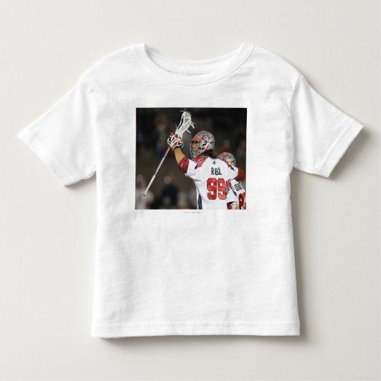 BOSTON, MA - JUNE 4:   Paul Rabil #99 Toddler T-shirt