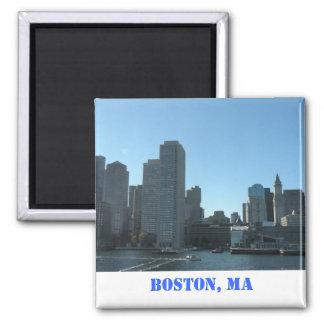 Boston, MA Magnet