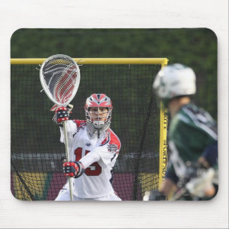 BOSTON, MA - MAY 14: Kip Turner #15 goalie for Mouse Pad