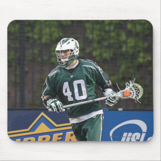 BOSTON, MA - MAY 14:  Matt Danowski #40 Mouse Pad