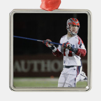 BOSTON, MA - MAY 14:  Matt Smalley #11 2 Metal Ornament