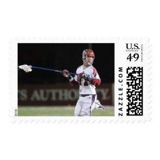 BOSTON, MA - MAY 14:  Matt Smalley #11 2 Postage Stamp