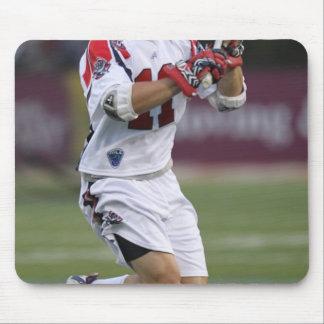 BOSTON, MA - MAY 14:  Matt Smalley #11 Mouse Pad