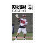 BOSTON, MA - MAY 14:  Max Quinzani #88 Postage Stamps