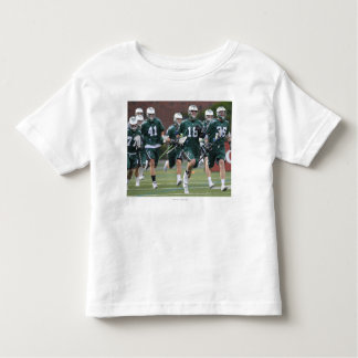 BOSTON, MA - MAY 14:  Members  Long Island 2 Toddler T-shirt