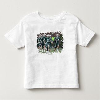 BOSTON, MA - MAY 14:  Members  Long Island Toddler T-shirt