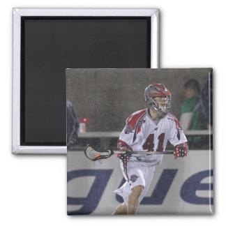BOSTON, MA - MAY 14:  Michael Stone #41 2 Inch Square Magnet