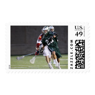 BOSTON, MA - MAY 14:  Mike Ward #23  Long Postage Stamp