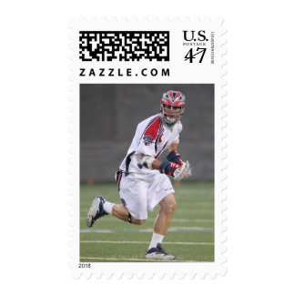 BOSTON, MA - MAY 14:  P.T. Ricci #1 Postage Stamp