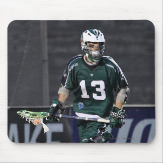 BOSTON, MA - MAY 14:  Stephen Berger #13 Mouse Pad