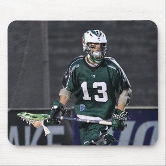 BOSTON, MA - MAY 14:  Stephen Berger #13 Mouse Pad
