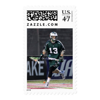 BOSTON, MA - MAY 14:  Stephen Berger #13 Stamp