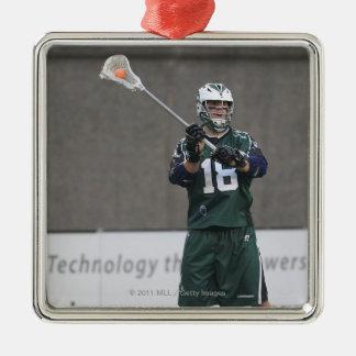BOSTON, MA - MAY 14:  Stephen Peyser #18 Metal Ornament