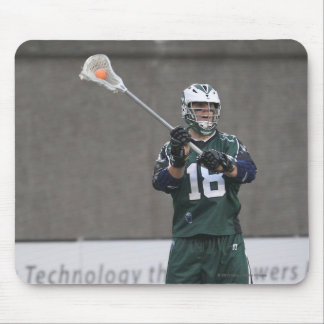 BOSTON, MA - MAY 14:  Stephen Peyser #18 Mouse Pad