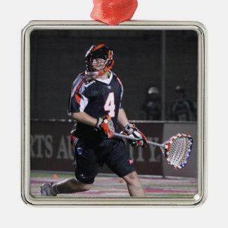 BOSTON, MA - MAY 21: Adam Fullerton #4 Metal Ornament