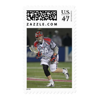 BOSTON, MA - MAY 21:  Chris Eck #24 2 Postage Stamp