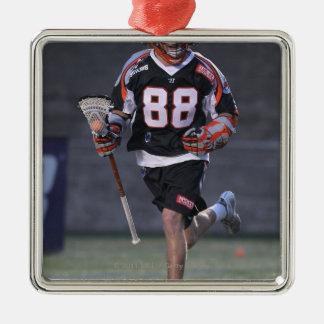 BOSTON, MA - MAY 21:  Connor Martin #88 2 Metal Ornament