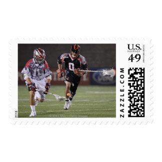 BOSTON, MA - MAY 21:  Kevin Unterstein #0 Stamp