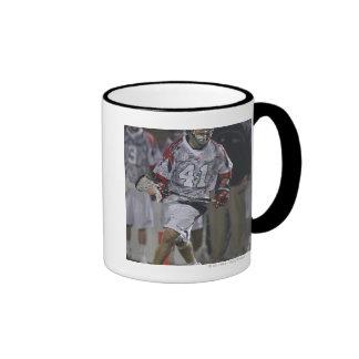 BOSTON, MA - MAY 21: Michael Stone #41 Coffee Mug