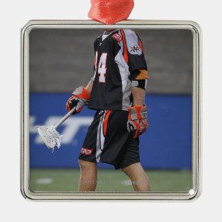 BOSTON, MA - MAY 21:  Mike Podgajny #34 Christmas Ornament