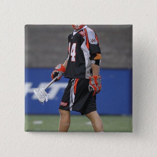 BOSTON, MA - MAY 21:  Mike Podgajny #34 Pinback Button