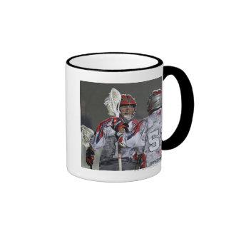 BOSTON, MA - MAY 21:  P.T. Ricci #1 2 Mugs