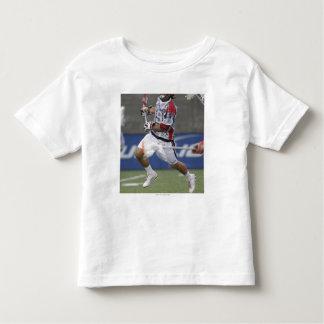 BOSTON, MA - MAY 21: Paul Rabil #99 Toddler T-shirt