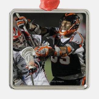 BOSTON, MA - MAY 21:  Ryan Cranston #35 Metal Ornament