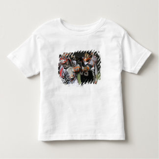 BOSTON, MA - MAY 21:  Ryan Cranston #35 Toddler T-shirt
