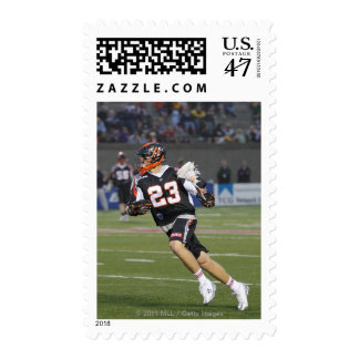 BOSTON, MA - MAY 21:  Sean DeLaney #23 2 Postage Stamp