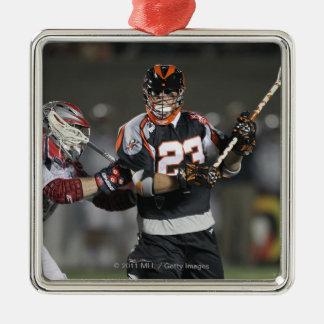 BOSTON, MA - MAY 21:  Sean DeLaney #23 Metal Ornament
