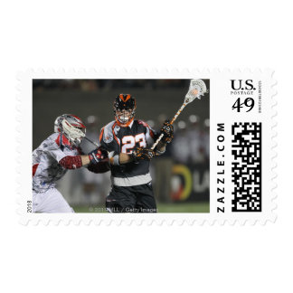 BOSTON, MA - MAY 21:  Sean DeLaney #23 Postage Stamp