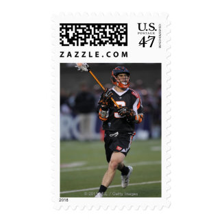BOSTON, MA - MAY 21:  Steve Giannone #3 Postage Stamp