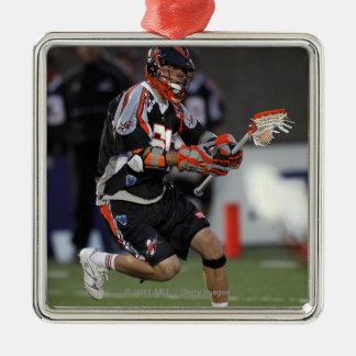 BOSTON, MA - MAY 21: Terry Kimener #61 Metal Ornament