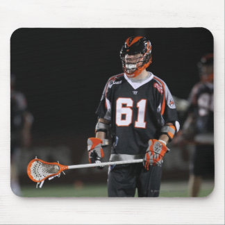 BOSTON, MA - MAY 21:  Terry Kimener #61 Mouse Pad