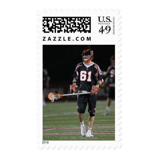 BOSTON, MA - MAY 21:  Terry Kimener #61 Postage