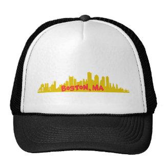 boston ,MA Trucker Hat