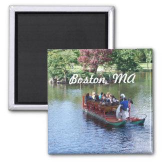 Boston Magnet Magnet