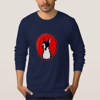 Boston Mantle Great Dane T-Shirt
